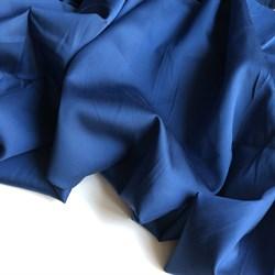 Тенсель с хлопком синий - фото 6565
