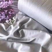 Сатин светло-серый мерсеризованный 280 см