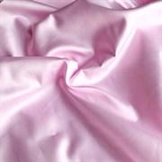 Мако-сатин Розовый