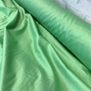 Мако-сатин Зеленое яблоко