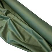 Мако-сатин  сатин Зелёный