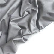 Сатин люкс светло-серый
